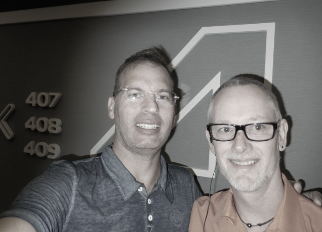 With Morgan Humpries, Manager at NobleDEN